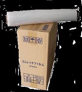 ストレッチフィルム SF5060A 8本入